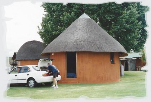 Włodzimierz Cieślar RPA 2002