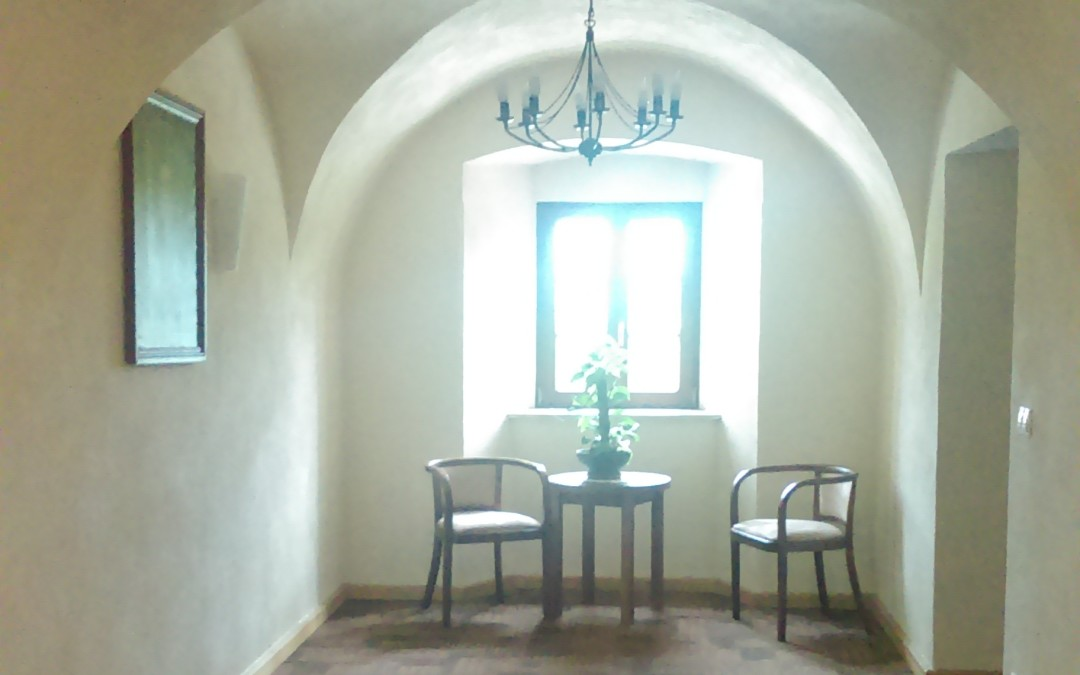 Hotel Św. Norberta