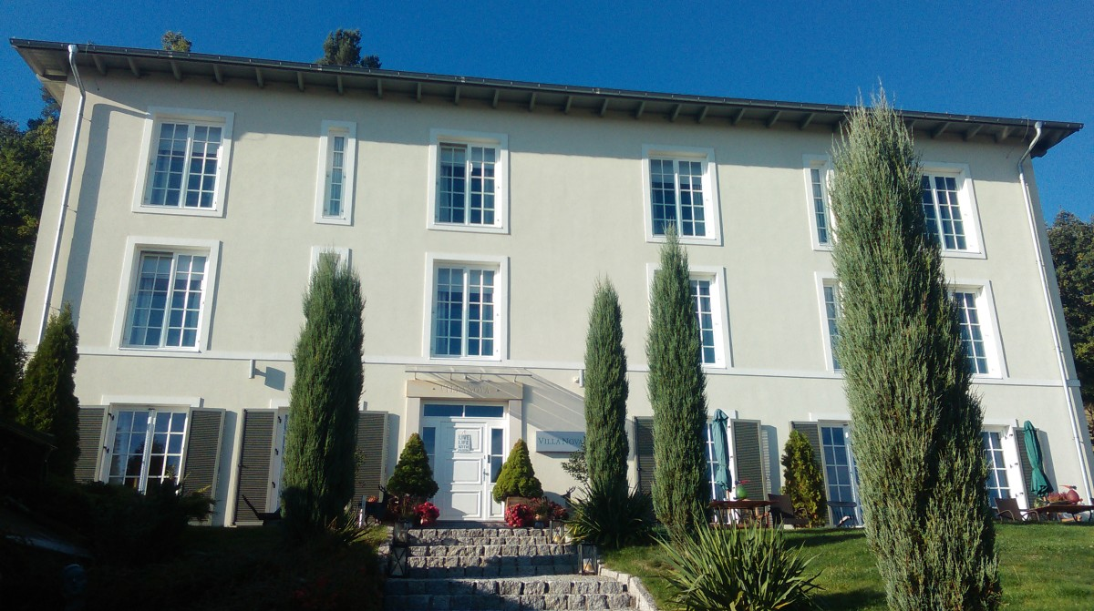 Villa Nova – Jelenia Góra