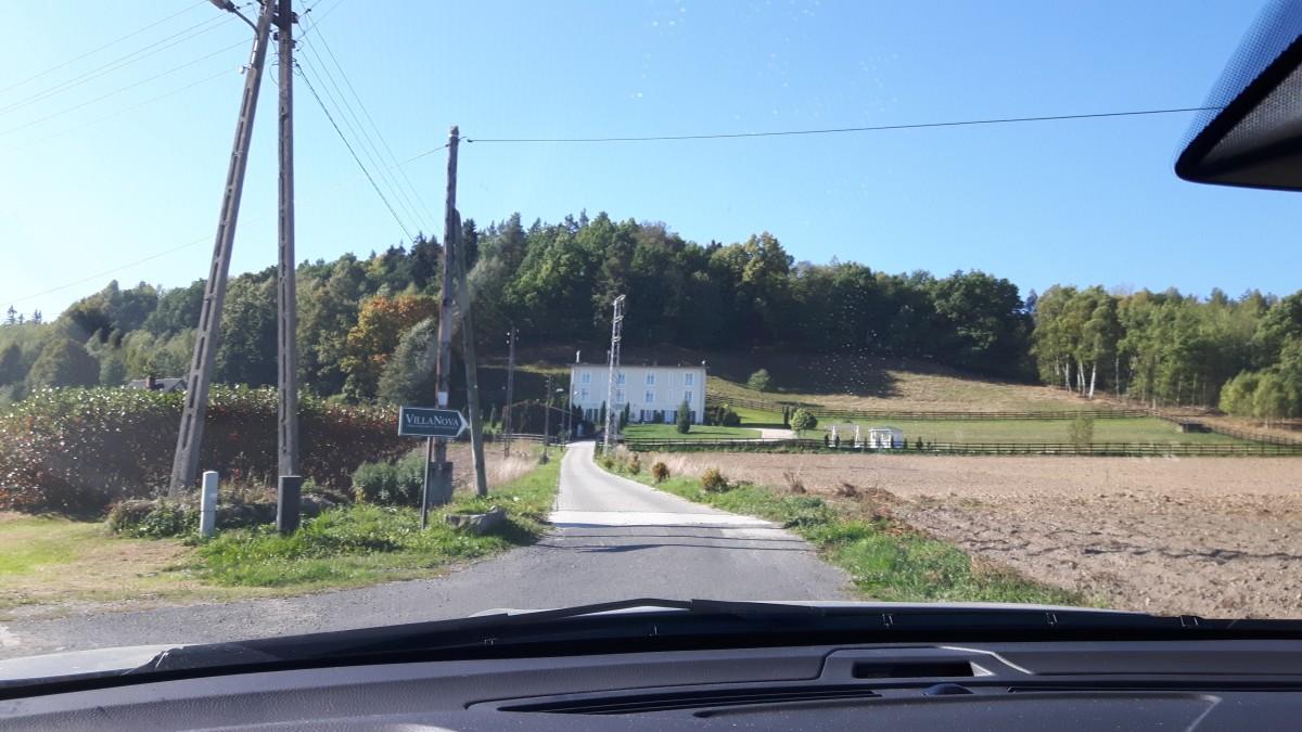 wlodzimierzcieslar.pl - villa nova jelenia góra
