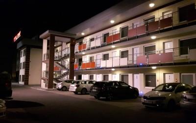 Hotel Soray Wieliczka